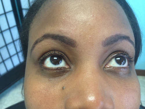 Julia's Artistic Threading Spa - Eyebrow Threading