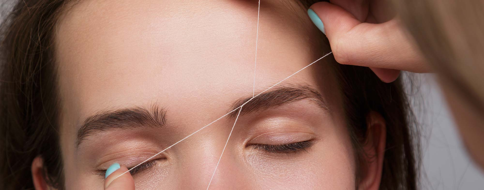 Eyebrow Threading & More