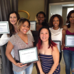 JuliaJspa.com - Eyebrow Threading Class