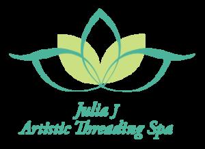 Julia J Artistic Threading Spa