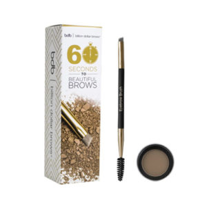 60 Seconds to Beautiful Brows Kit