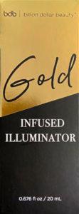 Gold Infused Illuminator